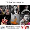 Logo Entrevista a Teresa Rodríguez a propósito del ciclo Cantautoras en Café Vinilo