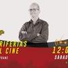 """Logo Periferias del cine - Programa 4: """"El fílmico y el digital"""""""