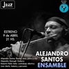 """Logo El flautista Alejandro Santos en """"La Casa Invita"""" por AM 750"""