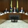 Logo Empezó la administración Bolsonaro