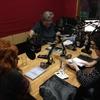 Logo De la Cabeza - Arte en la Radio. Emisión del Sábado 13 de Abril.
