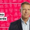 Logo Claudio Belocopitt caliente con las pavadas y fake news de algunos periodistas de AmericaTV yA24 :