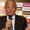 """Logo Rodolfo D´Onofrio """"Mi deseo es postularme en diciembre para continuar como Presidente del club"""""""