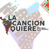 """Logo Presentación """"Barricadas"""" de Leonel Capitano-La canción quiere 13/6/21"""