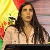 Logo Bolivia: dramático testimonio de una ministra de Evo de cómo se prepara el Golpe