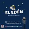 """Logo Dieciseisavo programa """"El Eden"""""""