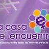 Logo Opinión de la Casa del Encuentro sobre la Unidad de Registro Nacional de Femicidios