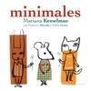 Logo ANTES, de Mariana Kesselman, Federico Mizrahi y Pablo Green, en La mañana de Víctor Hugo