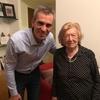 Logo Sara Rus. Madre de Plaza de Mayo y sobreviviente de Auschwitz.