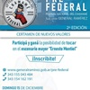 Logo Ramírez prepara múltiples actividades en torno al Pre Federal