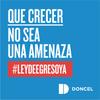 logo #LeyDeEgresoYa - Entrevista con la abogada de @DoncelONG Carolina Videtta.