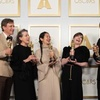 Logo Sobre los Oscars 2021: ¿Qué rescatar y dónde encontrarlas? Columna de @ggcabot