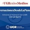 """Logo José Luis Aguirre invita a la una nueva """"Conversación desde la Pandemia"""""""