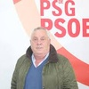 Logo #ElAmorEsMasFuerte,entrevista a Miguel Bautista Carballo, Senador PSOE - PSdeG.