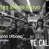 Logo #NotalMusical Te Calmas