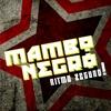 Logo entrevista Mambo Negro