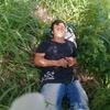 Logo Rodrigo, no tiene para comer, no tiene agua y duerme bajo el Puente entre Chaco y Formosa