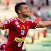 """Logo Castro """"Fue un partido difícil porque La Guaira tiene un buen equipo"""""""