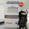 Logo Cochecitos gratis en Aeroparque