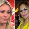 Logo Verónica Ojeda se burló de Rocío Oliva, que lloró en TV por la salud de Maradona