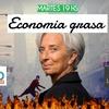 """Logo Juan Gasalla, """"El dólar con cierta lógica debería de subir al ritmo de la inflación"""""""
