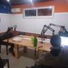 Logo No Somos Pocos Radio  #Paso34 #Volver