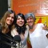 Logo Entrevista en el piso a Agustina Bianchi y telefónica a Valeria Andrinolo de La opera encandilada.