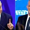 Logo Jorge Elias sobre las elecciones legislativas en #Israel.
