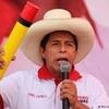 Logo Ajustado triunfo de Pedro Castillo en Perú- Santiago Guidazio