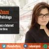 Logo Natalia Zuazo - Siempre Es Hoy - Radio del Plata
