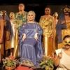 Logo La Mañana con Victor Hugo Morales #Recomendación Dido y Eneas Teatro Empire