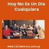 Logo Cris Richeri conduce Hoy No Es Un Dia Cualquiera