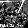 Logo #FAN Entrevista a Kevin Eastman, el creador de Las Tortugas Ninjas