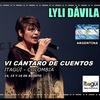 Logo Entrevista a Lily Davila en Simplemente Silvia - Radio Armonia AM 1600