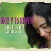 Logo #TDyTR |CULTURA DEL CONURBANO| Carla Del Cueto ID de la @ungsoficial sobre Cultura Antirepresiva