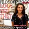 """Logo Lola Berthet """"Estuvimos plantando semillas, esas luchas son las que quedan, las que generan derechos"""