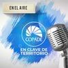 Logo 20210408 En Clave de Territorio | COPADE en RTN Radio