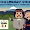 Logo #NELQP - PROYECTO PARA LA OFICIALIZACIÓN DEL MAPUZUGUN