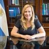 """Logo La columna de Silvia La Ruffa: """"Alertas y monitoreos de emergencia"""""""
