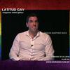 Logo Demian Martinez Naya en Latitud Gay