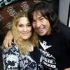 Logo Walter Martinez ( baterista de IORIO y VORAX)  en Cual es tu Rock ? programa 27/09/2018 parte 1.-