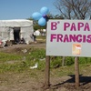 Logo #CORRESPONSALES POPULARES: LA PAZ, ENTRE RÍOS: BARRIO PAPA FRANCISCO Y LA LUCHA POR EL HÁBITAT.