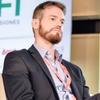"Logo ""Fintech: riesgos y oportunidades"" - Entrevista con @IECarballo"