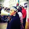 Logo Moira Millán y la persecución y estigmatización del pueblo mapuche y los pueblos originarios