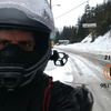 Logo Javier Basaez cuenta su viaje Ushuaia-Alaska