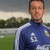 Logo Fernando Batista, técnico Selección Sub 20