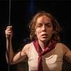 Logo La actriz Pilar Boyle nos invita al estreno de CAPTURA DE VES SILVESTRES