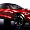 Logo Ford presentó al nuevo integrante de la familia Mustang: el Mach-E totalmente eléctrico