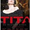 """Logo Remix musical del filme """"Yo soy así-Tita de Buenos Aires"""" en """"De regreso por El Mundo""""."""