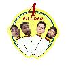 Logo CAMBIEMOS y su relación con el dólar y el FMI por 4 en linea